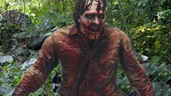 McFarlane Toys The Walking Dead TV Series 1 Zombie Biter 1