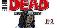 The Walking Dead Survivors' Guide 3