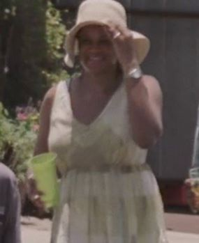 File:Hatted Woman Woodbury Resident For Rick123Axel.JPG