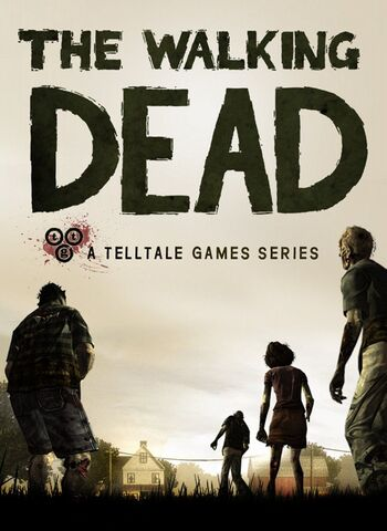 File:The Walking Dead - A Telltale Games Series cover art.jpg