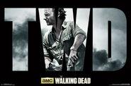Walking Dead - Key Art 6