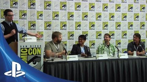 Highlights from Telltale Games' The Walking Dead Comic-Con Panel