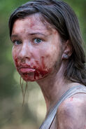 JSS Enid Bloody Face