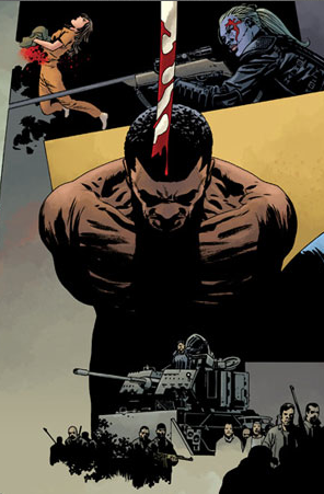 Issue 115 7th Variant