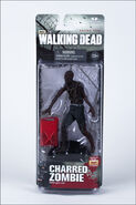 McFarlane Toys The Walking Dead TV Series 5 Charred Walker 7