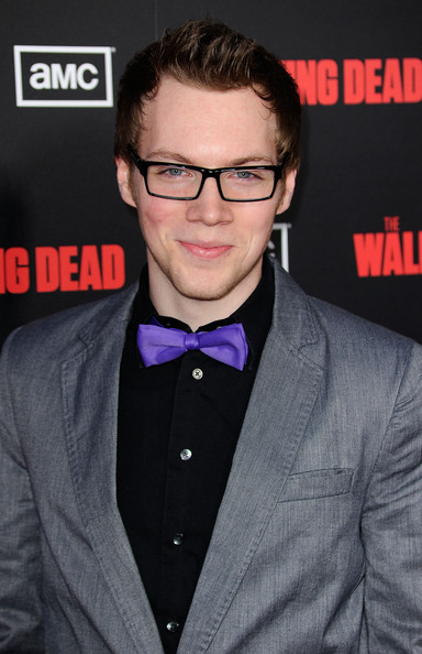 james allen mccune walking dead