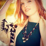 Paige Hamby