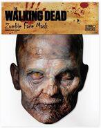 Raisin Zombie Mask