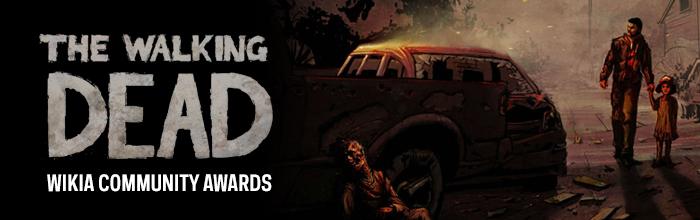 TWD VG Awards Banner