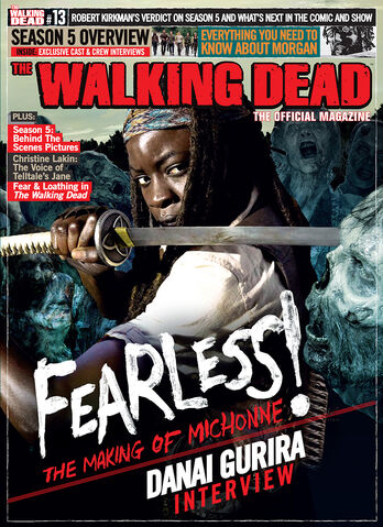 File:TWDMagazineIssue13Front.jpg