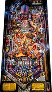 The Walking Dead Pinball Machine (Limited Edition) 12