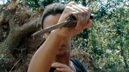 Sasha Williams Knife Training 7x14 The Other Side