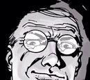 Thomas Richards (Comic Series)