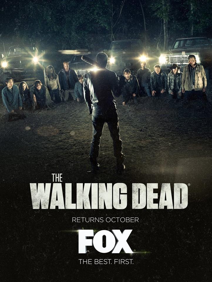 Resultado de imagem para walking dead season 7