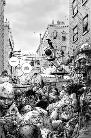 File:The Walking Dead Comic - Zombie City.jpg
