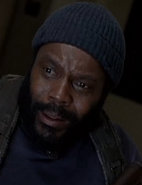 508 Tyreese Shocked