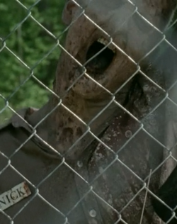 Season four nick zombie