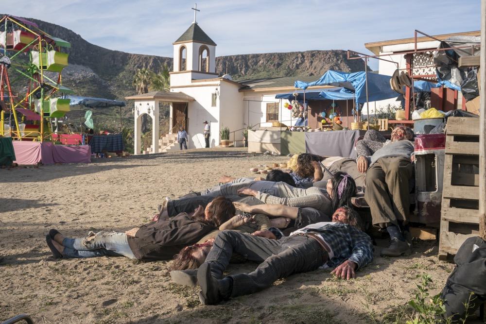 Pile Of Bodies : Valle de guadalupe baja california walking dead wiki
