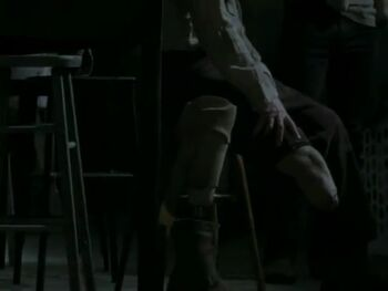 Hershel stump massage