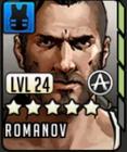 RomanovRTS