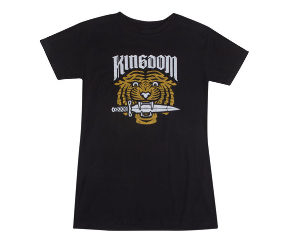 "File:THE WALKING DEAD ""FACTION- KINGDOM"" WOMENS T-SHIRT.jpg"