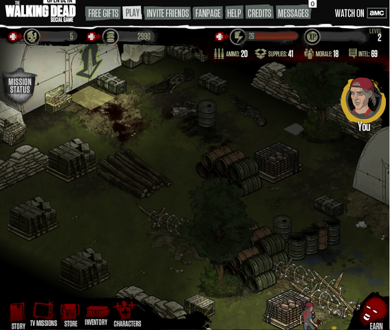 File:AMC The Walking Dead Social Game on Facebook(3).png