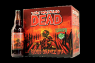 The Walking Dead- Blood Orange IPA 2