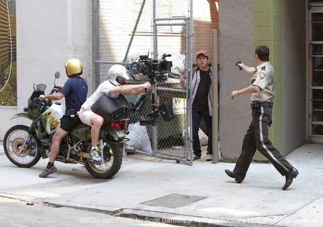 File:The Walking Dead Being Filmed, 11.jpg