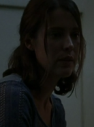 Lilly The Walking Dead 5