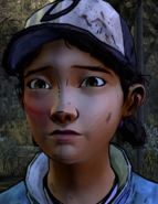 AmTR Clem Worried