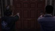 AEC Suspicious Door