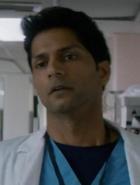 Season one icu doctor