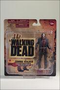 McFarlane Toys The Walking Dead TV Series 1 Zombie Walker 6