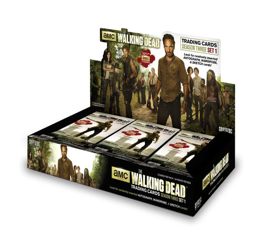 File:The Walking Dead Season 3 Trading Cards Part 1 Box.jpg