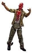Walker Mini Figure (Tan Jacket & Pants)