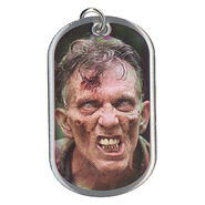 The Walking Dead - Dog Tag (Season 2) - WALKER 24 (Foil Version)