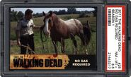 Trading Cards Season One - 25 No Gas Required