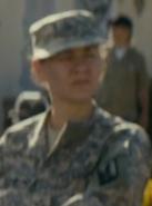 Guardswoman (Not Fade Away)