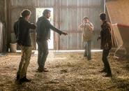 AMC 210 James, Travis, Matias & Brandon