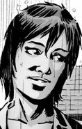 Maggie Greene Issue 130 2
