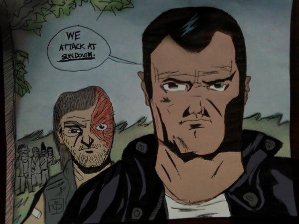 File:Negan drawing in color.png
