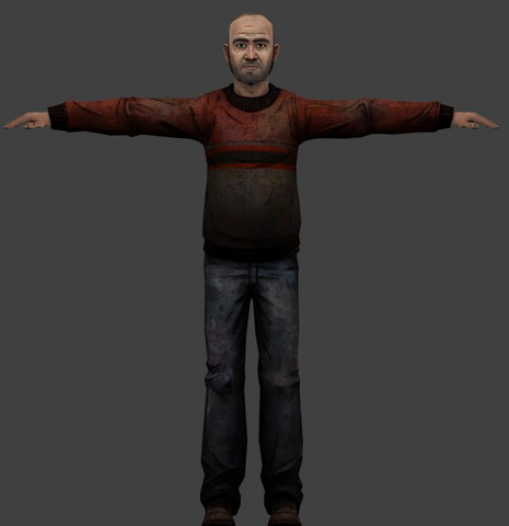 File:Walter 3D Model.png