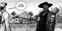 Atlanta Survivor Camp (Comic Series) Gallery