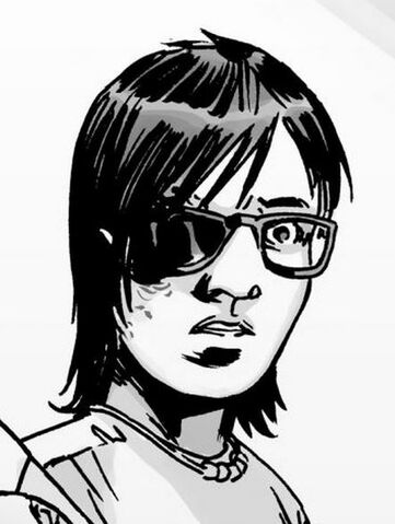 File:Carl Grimes Issue 130 1.JPG