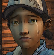 NGB Clem Watching Kenny Leave
