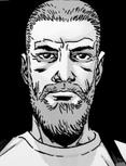 Rick's new look