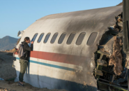 FTWD 203 Flight 462 Fuselage