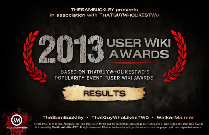 2013 UWA results