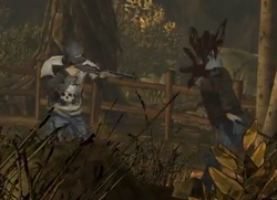 Bandit 2 Death