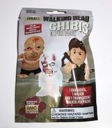 The Walking Dead Chibis 3